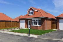 new development for sale in 1 Hipperson Close...