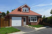 3 bed new development in 3 Hipperson Close