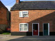 2 bedroom home in Chaucer Street, Bungay