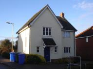 property in Kings Road, Bungay