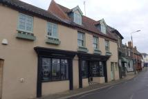 2 bed Flat in Blyburgate, Beccles