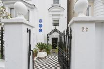 2 bedroom Flat for sale in Hyde Park Gate, London...