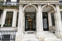 Ground Flat for sale in Ennismore Gardens...