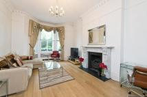 2 bed Ground Maisonette in Stanhope Gardens, London...