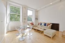 Queens Gate Studio flat