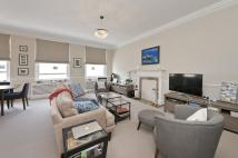 Queens Gate Gardens Flat to rent