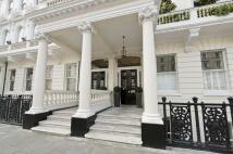 1 bedroom Flat for sale in Queen's Gate Terrace...