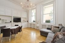 Ground Flat to rent in Queen's Gate, London, SW7
