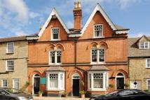 4 bedroom Town House to rent in Woodstock, Oxfordshire