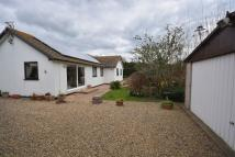 Bungalow for sale in Bexhill Road...