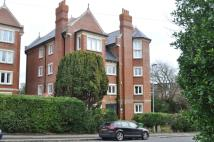 2 bedroom Apartment in Brittany Road...