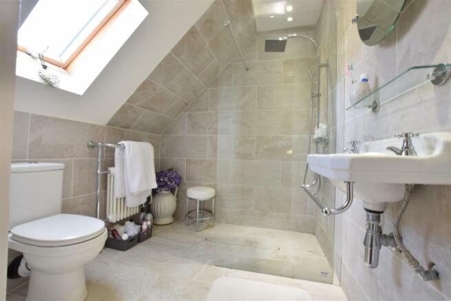 Bespoke En-Suite Shower/Wet Room
