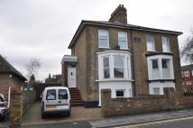 2 bedroom Flat in Upton Road, Bexleyheath...