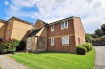 Ground Flat to rent in Shortlands Close...