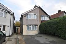 3 bed semi detached home to rent in Brixham Road, Welling...