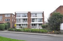 Flat to rent in Chislehurst Road, Sidcup...