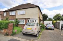 Ground Maisonette to rent in Hudson Road, Bexleyheath...