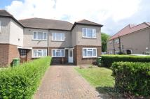 2 bedroom Ground Maisonette to rent in Hudson Road, Bexleyheath...