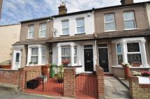3 bed Terraced home in Rowan Road, Bexleyheath...