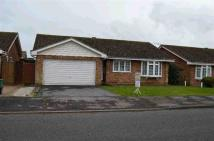 Bungalow in Falconbury Drive...