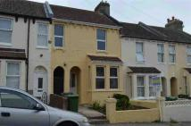 Terraced home to rent in Percy Road, Hastings...