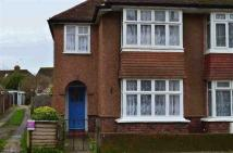 3 bedroom house in London Road...