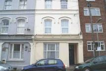 1 bedroom Apartment in Gensing Road...