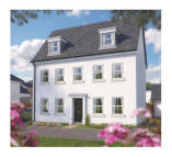 5 bed new property for sale in Filton Filton Bristol...