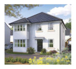 4 bed new house for sale in Filton Filton Bristol...