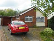 2 bedroom Bungalow to rent in Aylestone Drive...
