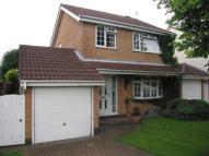 3 bedroom Detached house to rent in Rumsey Drive, WHETSTONE...