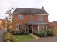 3 bed Detached house in Stackyard Close...