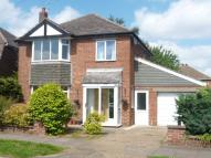 Detached property to rent in Constance Avenue...