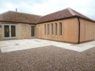 2 bed new house in Manor Farm, Navenby...