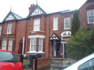 5 bedroom Terraced property in West Parade, Lincoln...