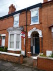 Terraced home in Cranwell Street, Lincoln...