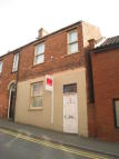 Terraced house in Hungate, Lincoln, LN1 1ET