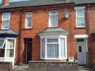 Pennell Street Terraced property to rent