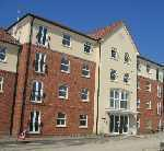 2 bed Flat to rent in Navona House, Olsen Rise...