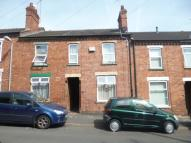 2 bedroom Terraced property to rent in Coleby Street, Lincoln...
