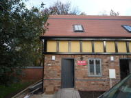 1 bed new home in Lodge Court, Newark Road...