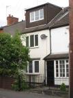 2 bedroom End of Terrace home in Rasen Lane, Lincoln...
