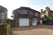 5 bedroom Detached home in Barnhorn Road...