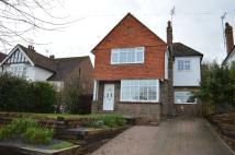 4 bedroom Detached property for sale in Knebworth Road...