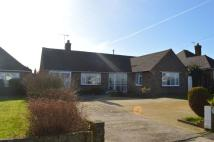 Detached house in Pebsham Lane...