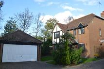 4 bedroom Detached property in Robin Hill...