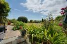 Private Court Yard Garden