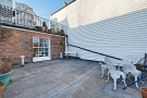 First Floor Roof Terrace