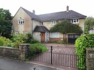Detached property in Lower Golf Links Road...