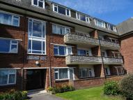 Redhill Drive Flat to rent